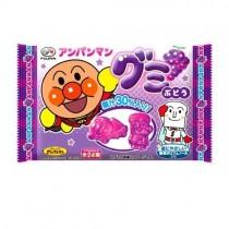 Anpanman 6 Gummies (grape)