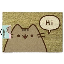 Pusheen - Doormat - Pusheen Says Hi
