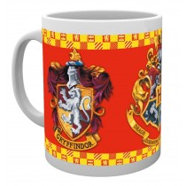 Harry Potter - Mug 300 ml - Gryffindor
