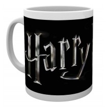 Harry Potter - Mug 300 ml - Logo