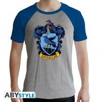 T-SHIRT Harry Potter Ravenclaw Large