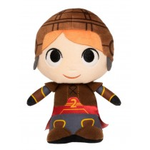 Harry Potter SuperCute Plushies Ron Weasley Quidditch