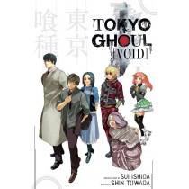 Tokyo Ghoul : Void (Light Novel)