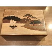 6 SUN 10 STEPS + 4 FUJI SANSUI TAGAI