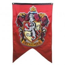 """Harry Potter Tapestry Poster Flag Banner 50"""" x 30"""" Gryffindor"""