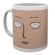 One Punch Man - Mug 300 ml / 10 oz - Face