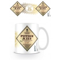 Harry Potter - Mug 315 ml - Potion No.113
