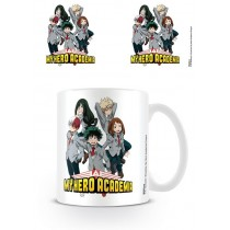 My Hero Academia - Mug - School Pose