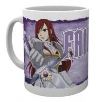 Fairy Tail - Mug 300 ml / 10 oz - Erza