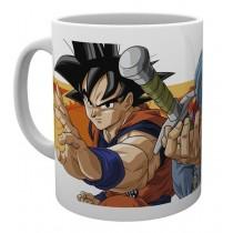Dragon Ball Super - Mug 300 ml - Future Group
