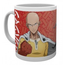 One-Punch Man - Mug 300 ml / 10 oz - Group