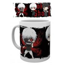 Tokyo Ghoul - Mug - 325 ml / 11oz - Chibi Ken