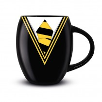 Harry Potter - Oval Mug 425 ml - Hufflepuff Uniform