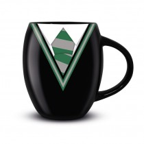 Harry Potter - Oval Mug 425 ml - Slytherin Uniform