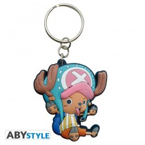 "ONE PIECE - Keychain PVC ""Chopper SD"""
