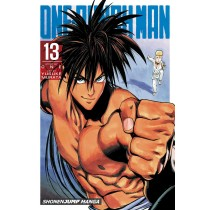 One Punch Man, Vol. 13