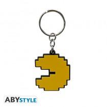 """Pac-Man - Keychain PVC """"Pac-Man"""""""