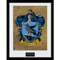 Harry Potter Collector Framed Print Ravenclaw