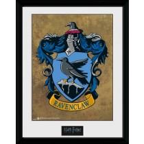Harry Potter Collector Framed Print Ravenclaw