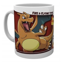Pokemon - Mug 300 ml / 10 oz - Charizard