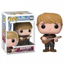 POP! Vinyl: Disney: Frozen II - Kristoff