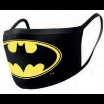 Batman Face Covering Masks Logo