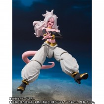 Dragon Ball Super S.H.Figuarts Android No.21