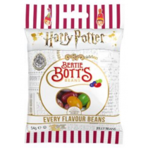 Harry Potter Bertie Bott's Every Flavour Beans Bag