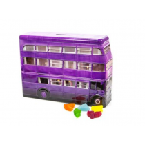 Harry Potter Knit Bus Money Tin
