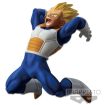 Dragon Ball Z Figure Chosenshiretsuden Vol. 1 Super Saiyan Vegeta