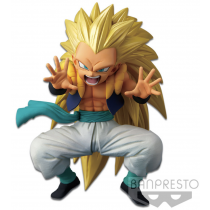 Dragon Ball Super Figure Chosenshiretsuden Vol. 2 Super Saiyan 3 Gotenks