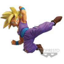 Dragon Ball Z Figure Chosenshiretsuden Vol. 3 Super Saiyan Son Gohan