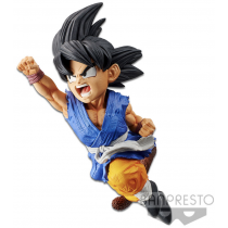 Dragon Ball GT Figure Wrath of the Dragon Son Goku