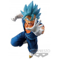 Dragon Ball Super Figure Chosenshiretsuden Vol. 5 Super Saiyan God Super Saiyan Vegito