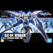 HGCE GAT-04 WINDAM 1/144 - GUNPLA
