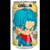 Dragon Ball Super YHB Ocean Bomb Future Trunks White Grape Flavour Soda