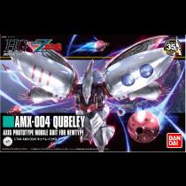 HGUC AMX-004 QUBELEY 1/144 - GUNPLA