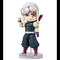 Demon Slayer: Kimetsu no Yaiba FiguArts Mini Figure - Uzui Tengen