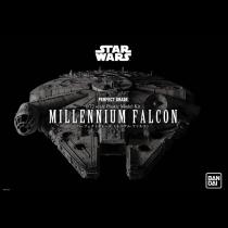 PG STAR WARS MILLENNIUM FALCON 1/72 - PLASTIC MODEL KIT