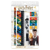 Harry Potter (House Traits) Standard Stationery Set