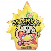 Striking Popping Candy Mango