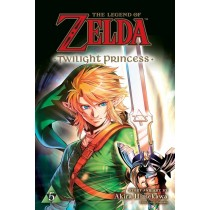 The Legend of Zelda: Twilight Princess Vol. 05