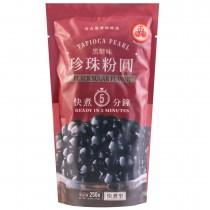 WuFuYuan Tapioca Pearl Black Sugar Flavour 250g