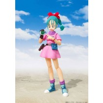 Dragon Ball S.H.Figuarts Bulma Adventure Begins
