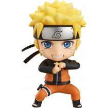 Naruto Shippuuden Nendoroid Action Figure - Naruto Uzumaki