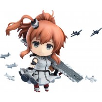 Kantai Collection Nendoroid Action Figure - Saratoga Mk. II