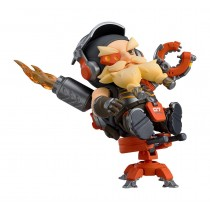 Overwatch Nendoroid Action Figure - Torbjrn Classic Skin Edition