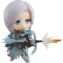 Monster Hunter World Nendoroid Action Figure - Female Xeno'jiiva β Armor Edition DX Ver