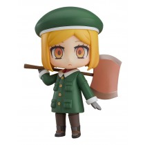 Fate / Grand Order Nendoroid Action Figure - Berserker / Paul Bunyan