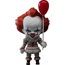 Stephen King's It Nendoroid Action Figure - Pennywise